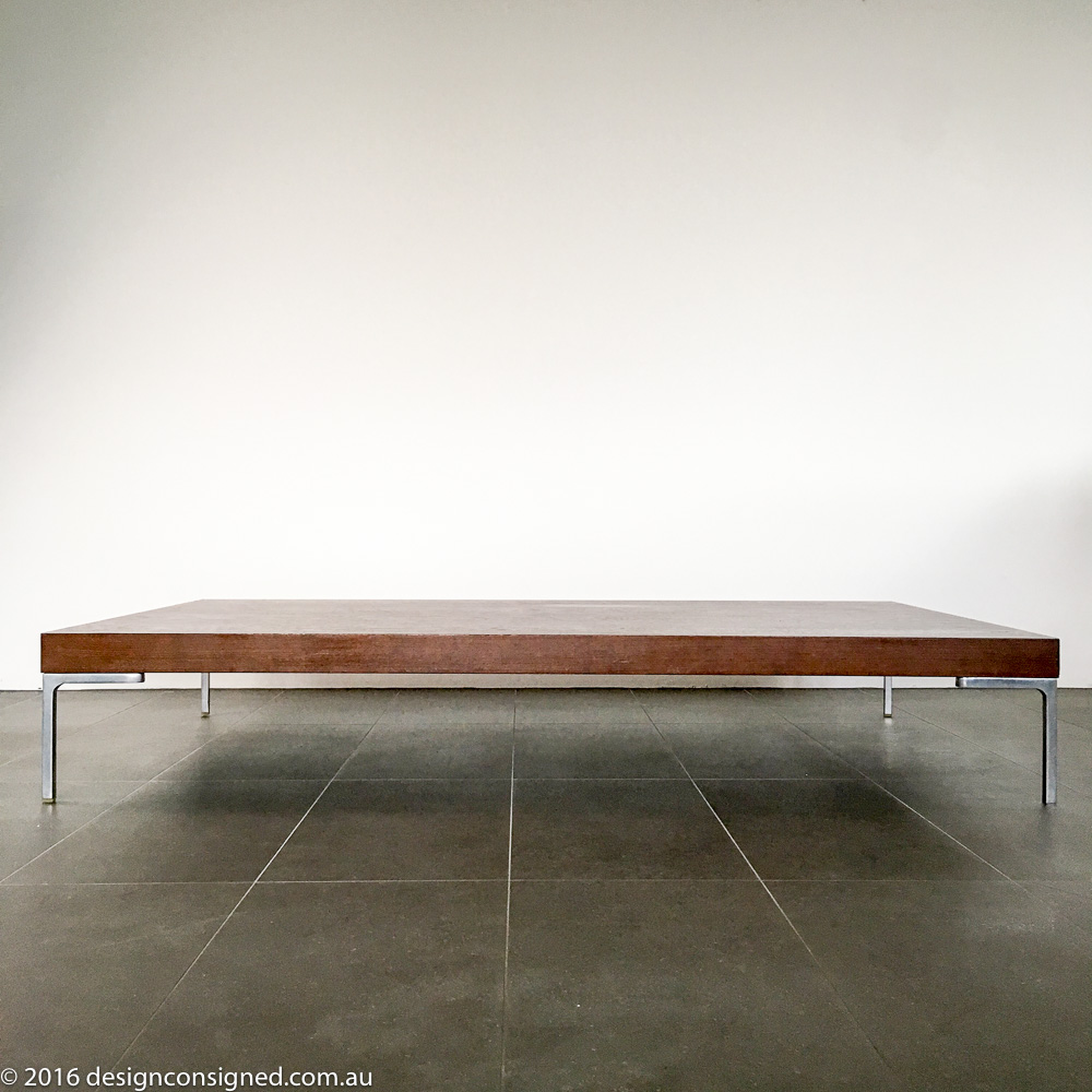 Charles Coffee Table By Antonio Citterio
