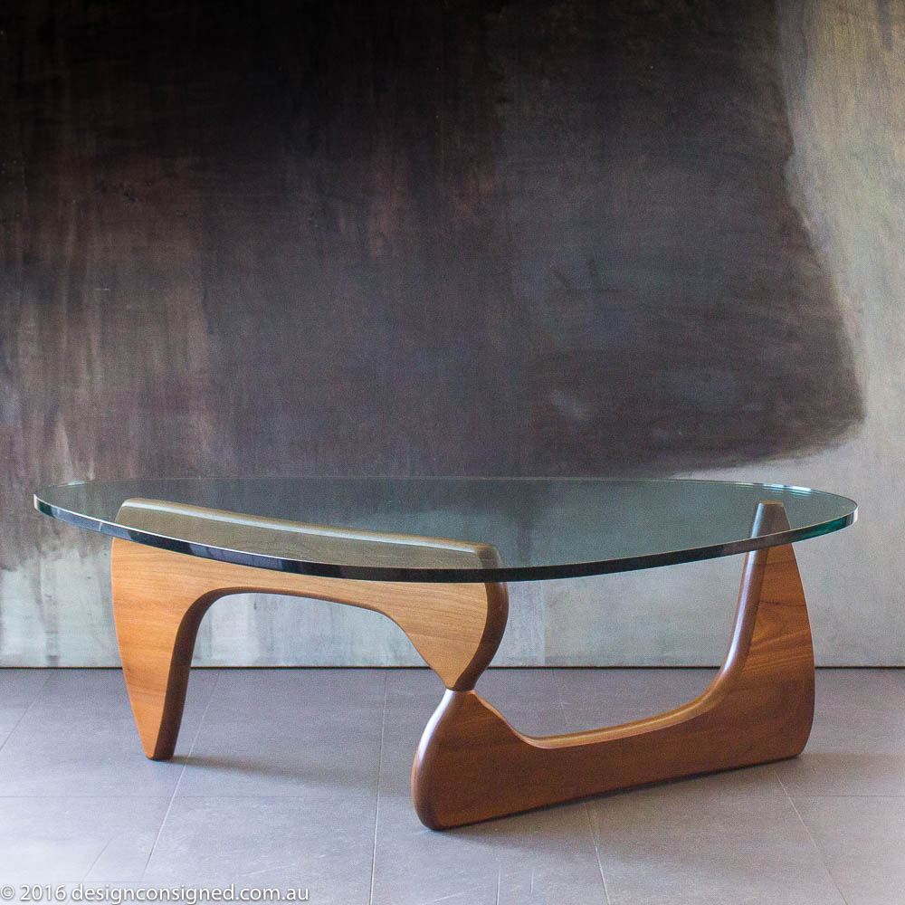 Noguchi Coffee Table Design Consigned