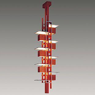 Taliesin Chandelier By Frank Lloyd Wright Design Consigned