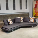 Private Objects Beb Italia Arne sofa