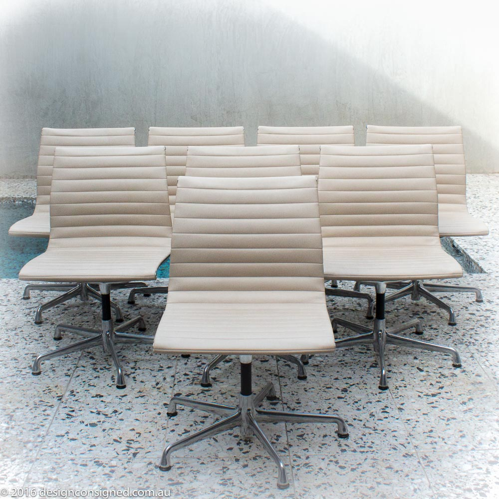 Eames Side Chairs