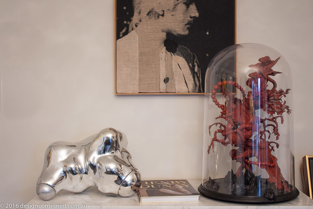 Design Consigned Private Objects 2 Melbourne