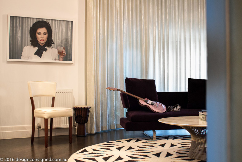 Arne Sofa at designconsigned.com.au