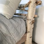 Mark Tuckey Birch Bed