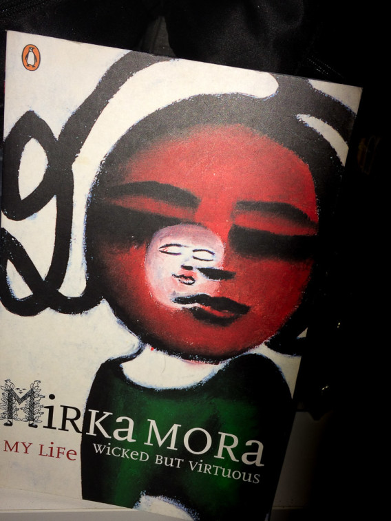 Mirka Mora Melbourne