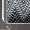 Missoni fabric detail