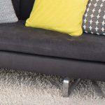 Arne sofas x2 BnBItalia in grey for sale