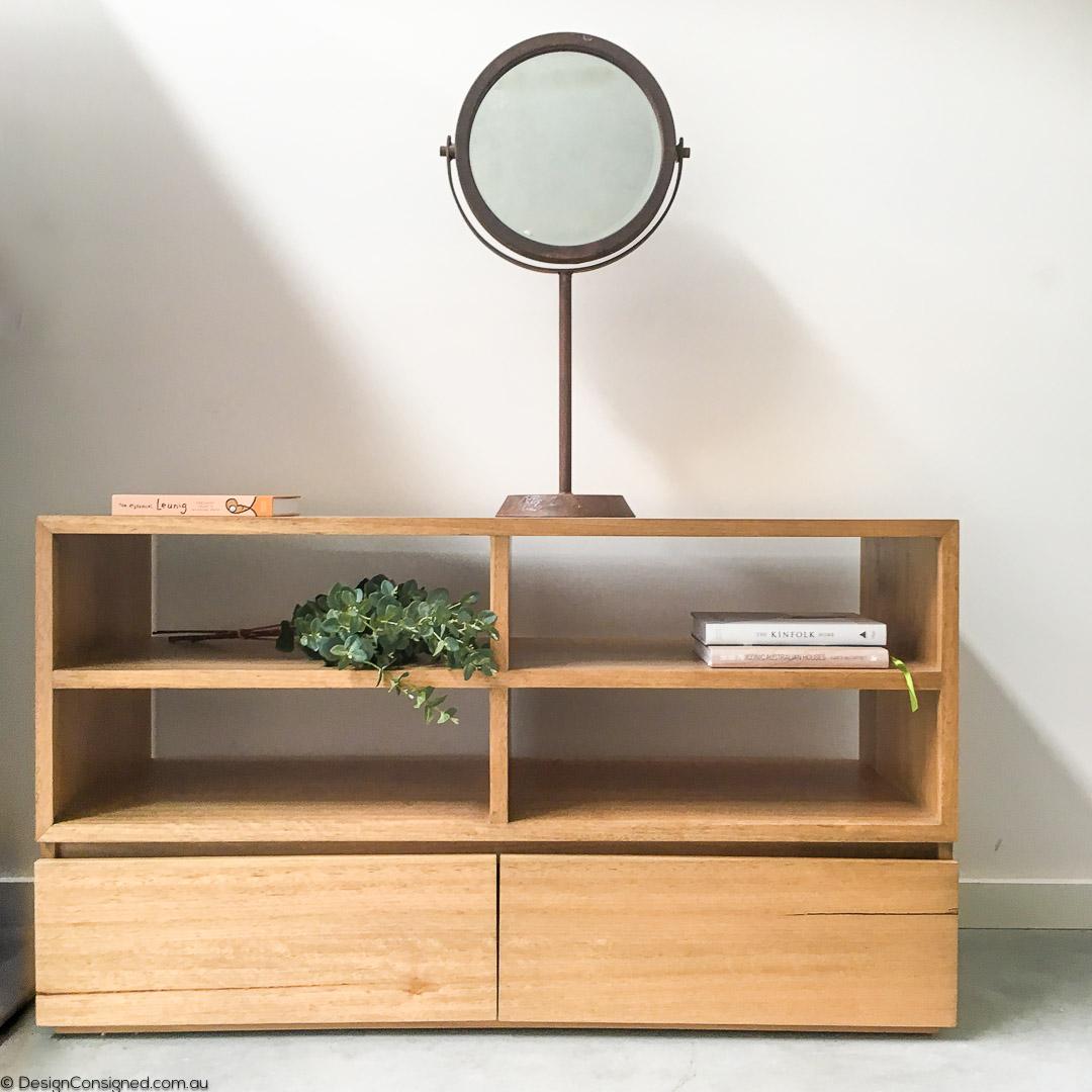Mark Tuckey cabinet