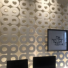 Feature wall lighting