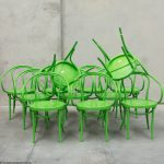 bentwood chairs