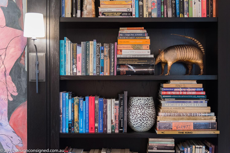 bronzed armadillo