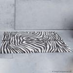 Behruz safari rug at www. design consigned .com.au