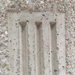 concrete furniture at design consigned Australia