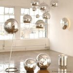 Tom Dixon Mirror Collection c2002