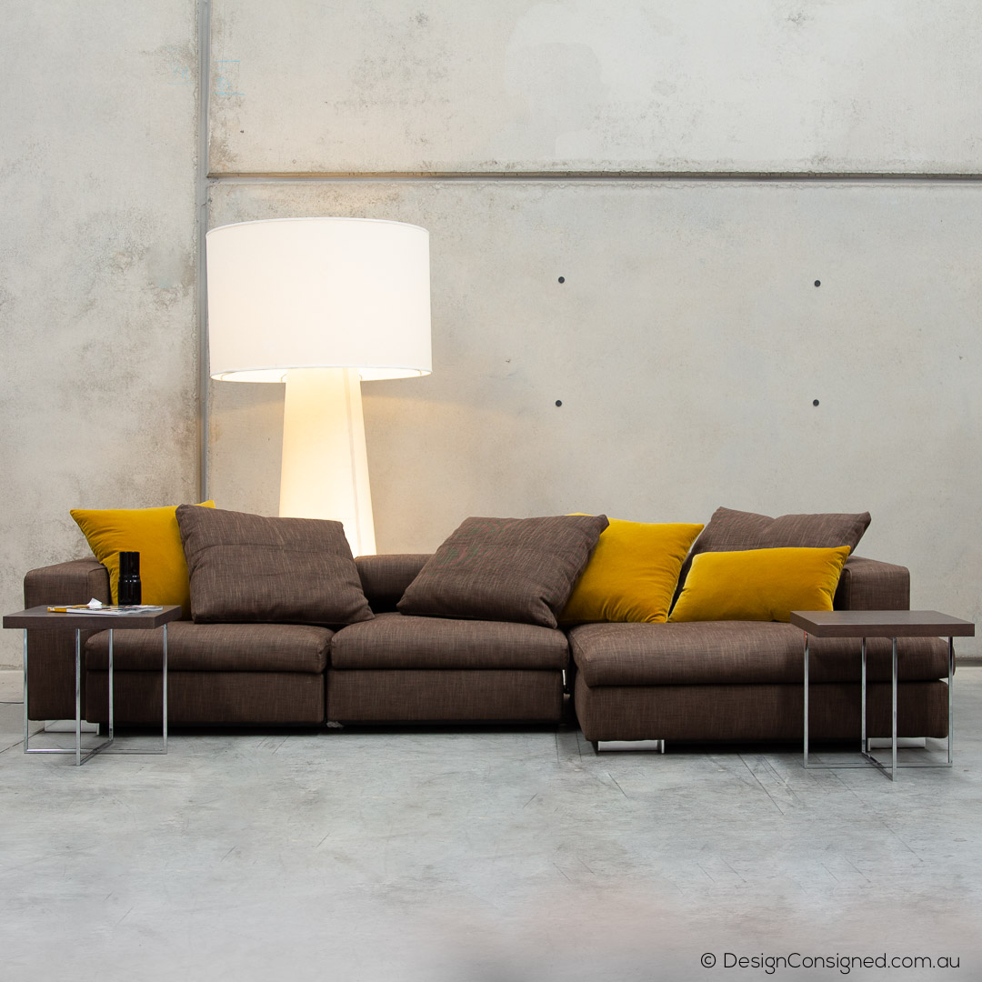 Molteni Turner sofa