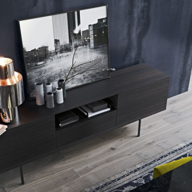 Poliform sideboard