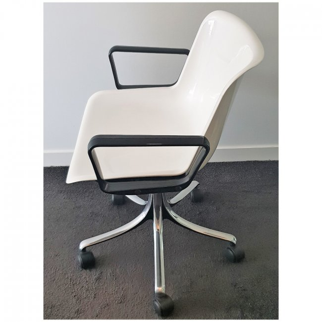 tecno modus task chair set
