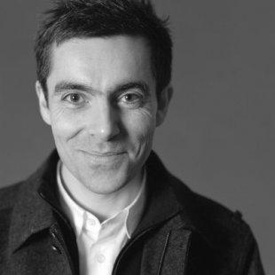 Patrick Jouin top 100 Designers 2020