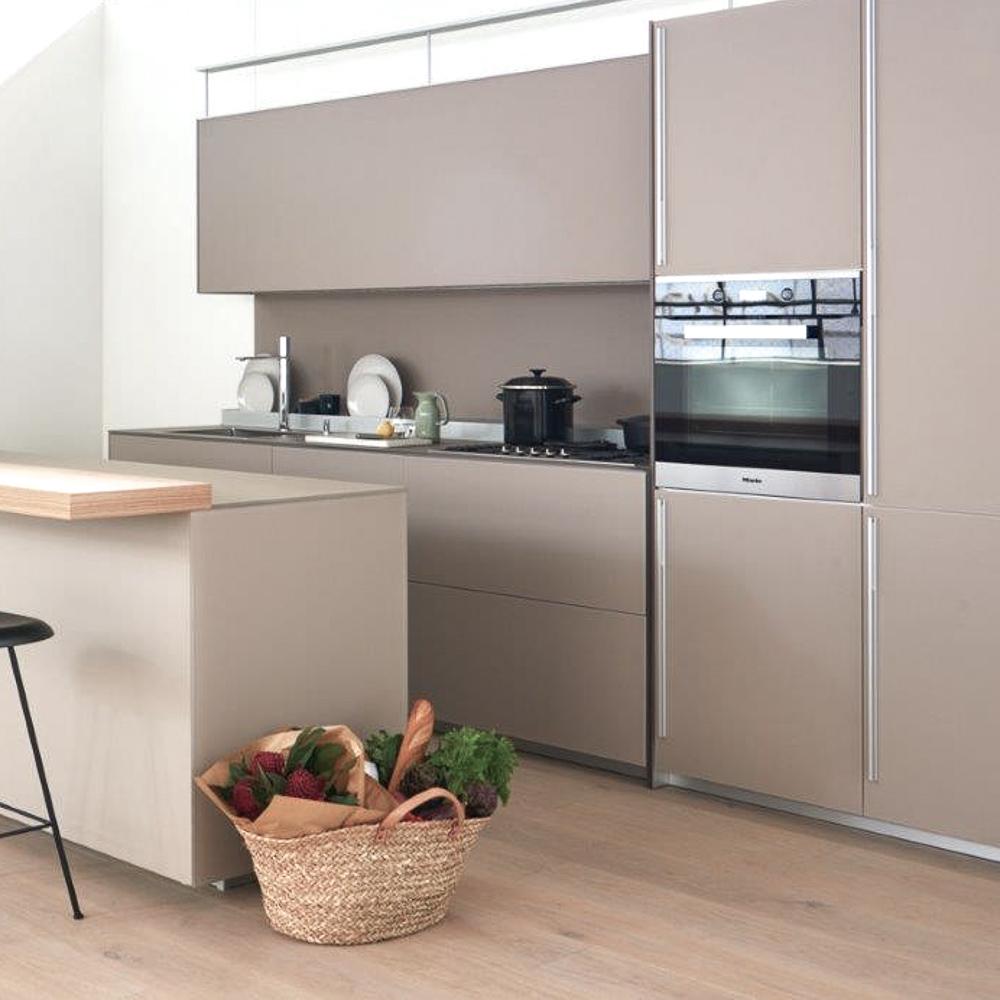Kitchen Design Italy: Valcucine Designer Italian Kitchen