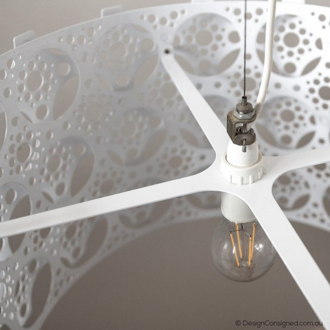 designer lighting by Bernabei Freeman