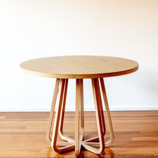 Australian made table