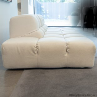 for sale tufty time sofa