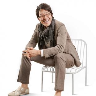 Oki Sato Studio Nendo