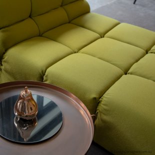 Tufty time chaise sofa