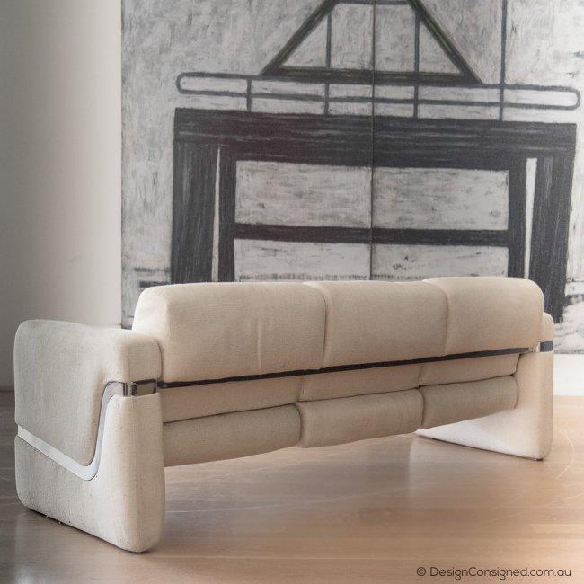 70s Pierre Cardin vintage sofa