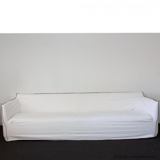 loose cover sofa