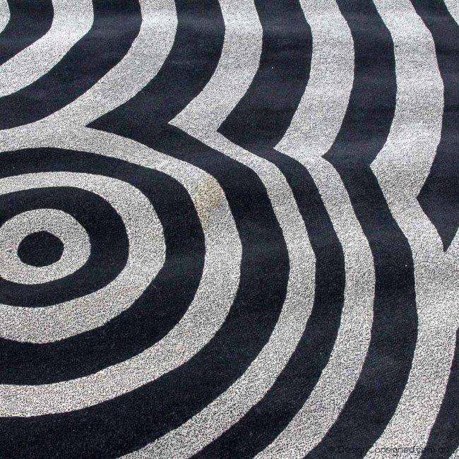 Large carpet by RC+D