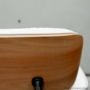 Design consigned Eames