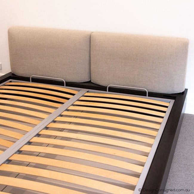 Poliform bed king size