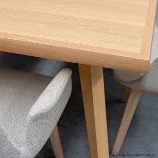Sterling table made in Australia