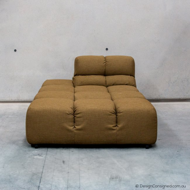 Tufty time sofa at Design Consigned