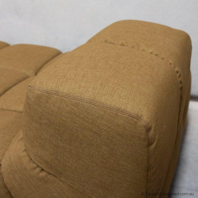 BBItalia Tufty Time sofa chaise