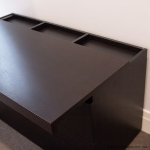 Poliform chest of drawers