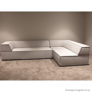 Trio sofa by Form AG for COR Germany