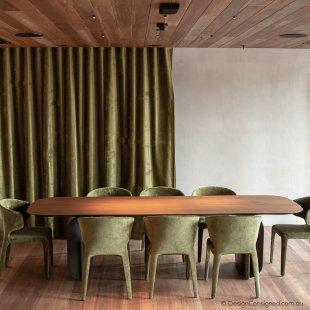 designer dining table for sale