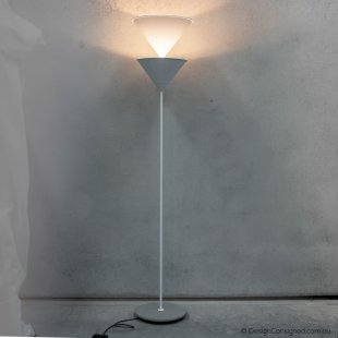 Pascal floor lamp by Vico Magistretti