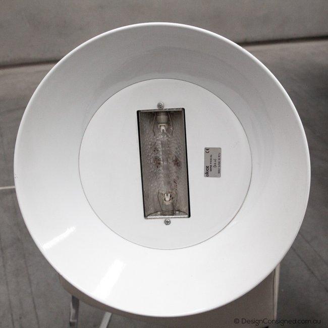 pascal designer floor lamp