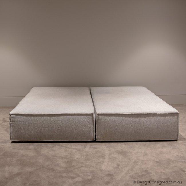 KS designer bed