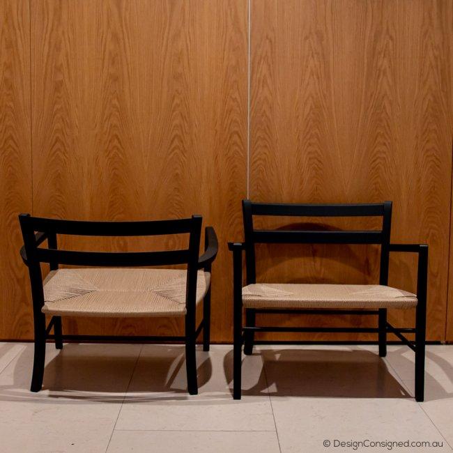 lounge chair de padova