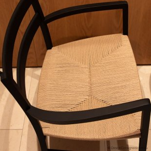 papercord lounge chair