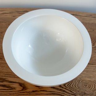 John Pawson designer decor bowl