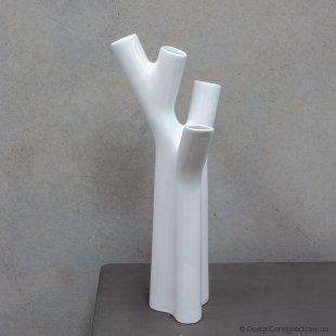 roseau porcelain vase ligne roset